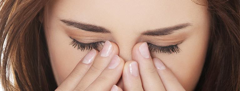 Аллергия на наращивание