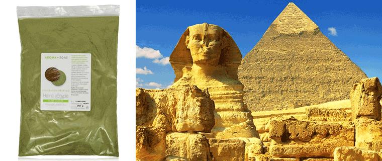 Египетская хна