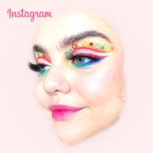 Instagram дня: Стелла Сиронен