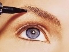 Татуаж бровей волосковым методом
